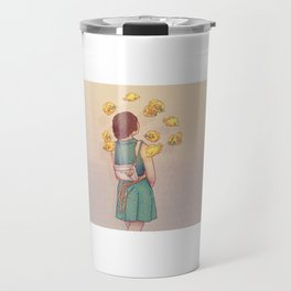 Akira Travel Mug