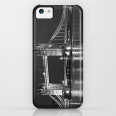 Tower Bridge at Night Slim Case iPhone 5c