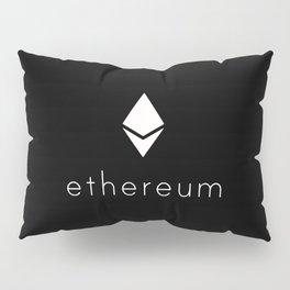 Ethereum Pillow Sham
