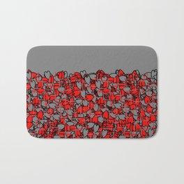 paradajz Bath Mat