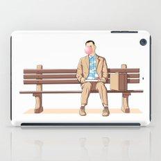 Bubble Gump iPad Case
