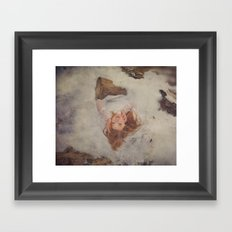 Becoming New Framed Art Print