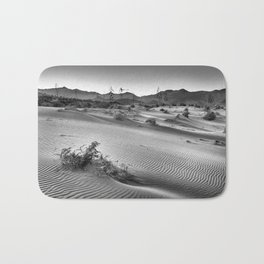 """Windy sunset"". Cabo Bath Mat"