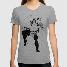 Maori kiss T-shirt