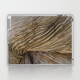Bark Funnel Laptop & iPad Skin
