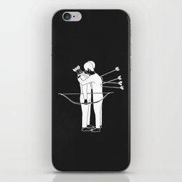 Forgive Thy Other iPhone Skin