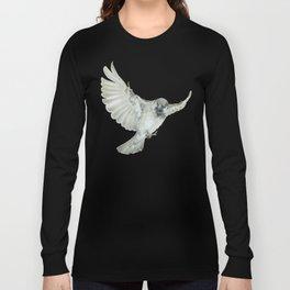 December Boulevard Long Sleeve T-shirt