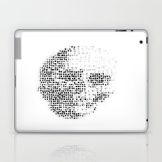 Blockhead Laptop & iPad Skin