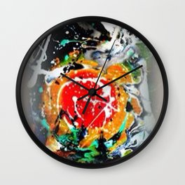 Nr. 650 Wall Clock