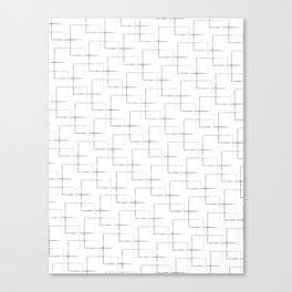 Cellular #620 Canvas Print