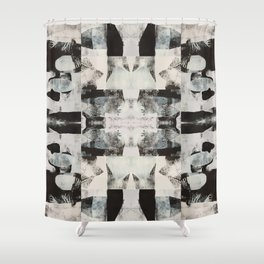 II Shower Curtain