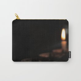Votive Candle Carry-All Pouch