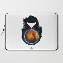 Metroid Prime Laptop Sleeve