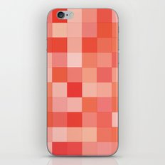 Rando Color 5 iPhone & iPod Skin