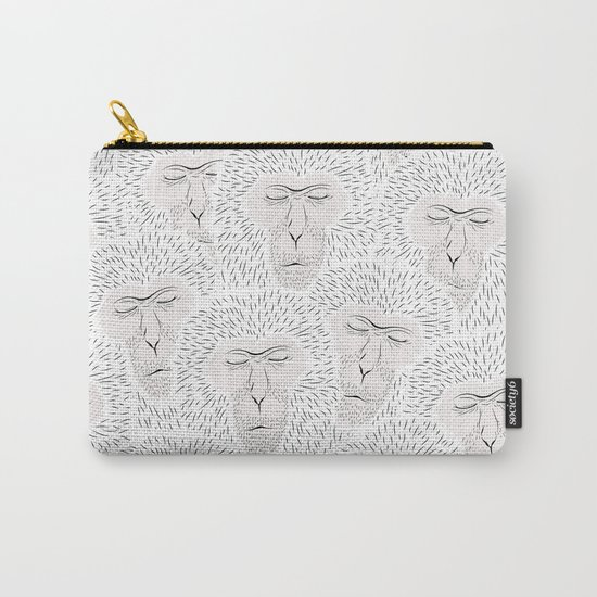 KEEP WARM Carry-All Pouch