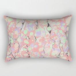 Mother of Pearl Rectangular Pillow