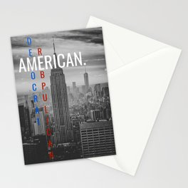 American Stationery Cards