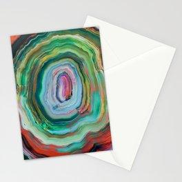 Rhythm Bruises Stationery Cards