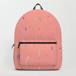 Keep Moving Up Backpack
