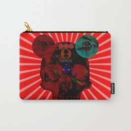 Fukushima - mon amour 2013 · Block 2 Carry-All Pouch