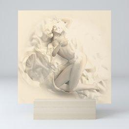 Until Dawn Mini Art Print