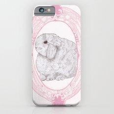Cameo Bunny iPhone 6s Slim Case