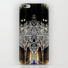 l15kezok iPhone & iPod Skin