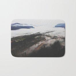 Columbia River Gorge Bath Mat