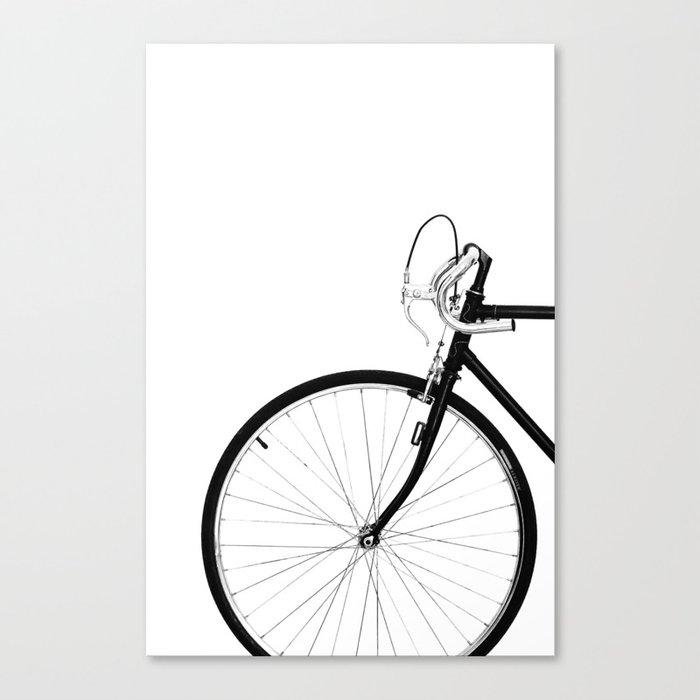 Bicycle, Bike Leinwanddruck