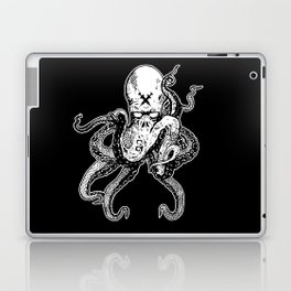 WHAT'S KRAKEN? Laptop & iPad Skin