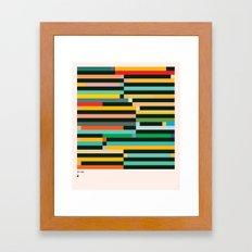 Sea Legs — Matthew Korbel-Bowers Framed Art Print