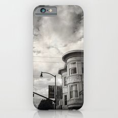 18th st San Francisco iPhone 6s Slim Case