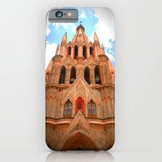 Iglesia iPhone 6s Slim Case