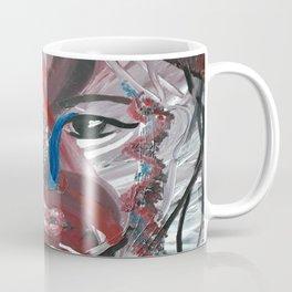 Flying Nature by Lu Coffee Mug