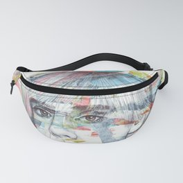 Andy W. - Art Is What You Can Get Away With Fanny Pack