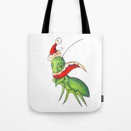 Hum Bug Tote Bag