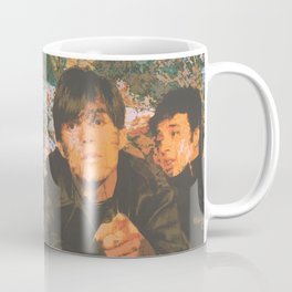 SR Coffee Mug