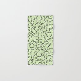 School chemical #6 Hand & Bath Towel