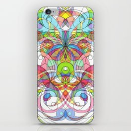 Ethnic Style G29 iPhone Skin