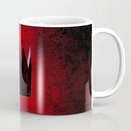 The blood moon Queen Coffee Mug