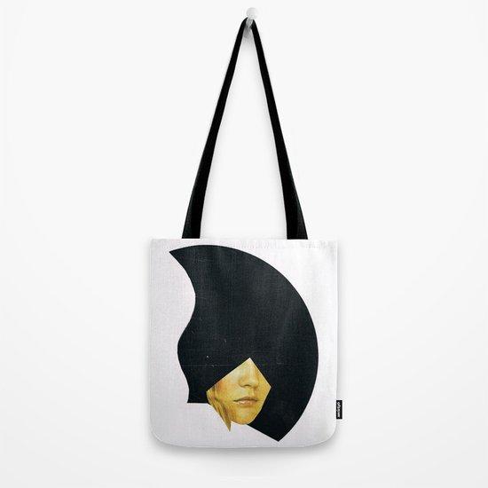 emotive Tote Bag
