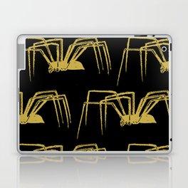 Spiders Laptop & iPad Skin