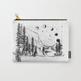 Big Sur Carry-All Pouch