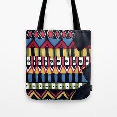 afrikaanse Tote Bag