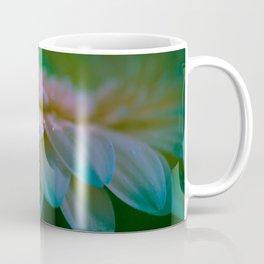 Glistening Daisy Coffee Mug