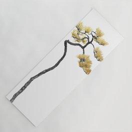 Bonsai Tree V Yoga Mat