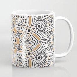Mandala Collection 7 Coffee Mug