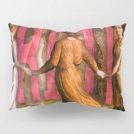 Women's March Pillow Sham