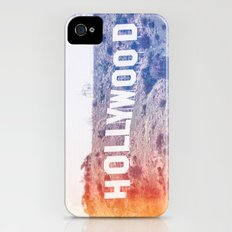 Hollywood iPhone (4, 4s) Slim Case