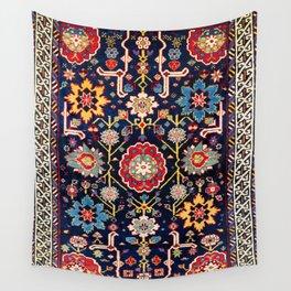Shirvan Caucasian Afshan Rug Wall Tapestry